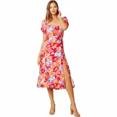 エルスペース L*Space レディース ワンピース ワンピース・ドレス Alissa Dress Super Bloom