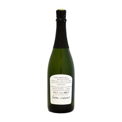フェレ・イ・カタスス・ブリュット・レセルバ 750ml (スペイン スパークリングワイン wine)