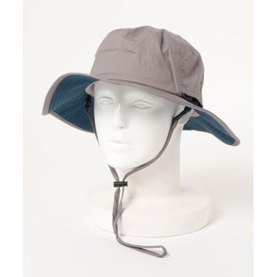 and it_ / 撥水アドベンチャーHAT WOMEN 帽子 > ハット
