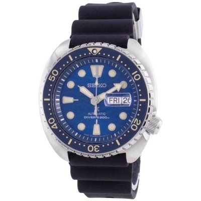 セイコー SEIKO 腕時計 海外モデル PROSPEX AUTOMATIC DIVER'S プロスペックス オートマチック ダイバー SRPE07J1 メンズ