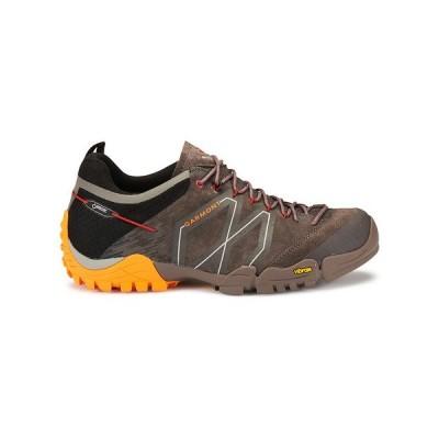 ガルモント(GARMONT) トレッキングシューズ ローカット 登山靴 STICKY STONE GTX 481015/212 (メンズ、レディース)