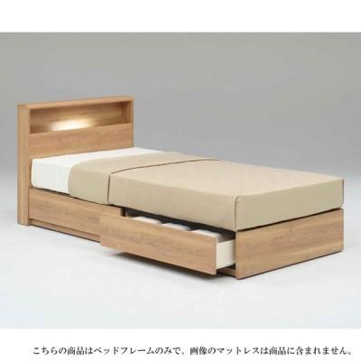 France Bed フレーム プレミア70