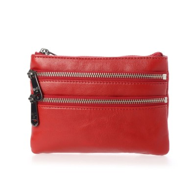 マール MahL Clutch bag (RED)