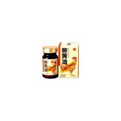 健康フーズ 卵黄油 250粒 (大)