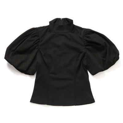 ゲス GUESS Bonita Top (JET BLACK)