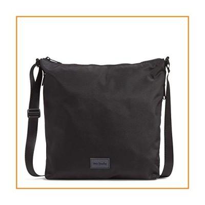 Vera Bradley リサイクル ライトアップ リアクティブヒップスター US サイズ: One Size カラー: ブラック【並行輸入品