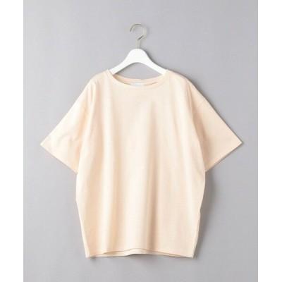 UNITED ARROWS/ユナイテッドアローズ <WEB限定>UWSC カラーTシャツ NATURAL FREE