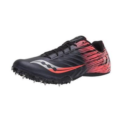 Saucony Men's Spitfire 5 Walking Shoe 並行輸入品