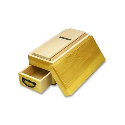 木製かつお削り器 かつ箱 大工小鉋SK鋼使用 【送料無料】