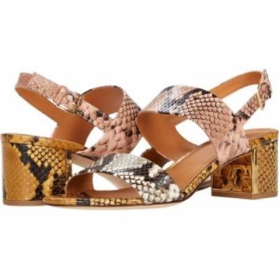 トリー バーチ Tory Burch レディース サンダル・ミュール シューズ・靴 Gigi 55 mm Sandal Blush/Warm Roccia