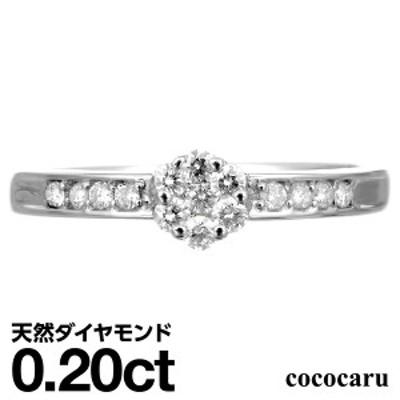 ピンクゴールド ダイヤモンド リング k10 イエローゴールド/ホワイトゴールド/ピンクゴールド ファッションリング 天然ダイヤ 【レビュー