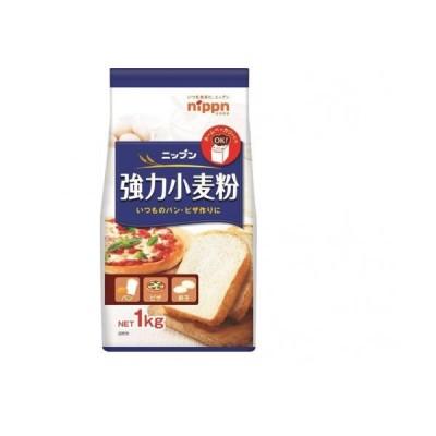 オーマイ 強力小麦粉 1kg