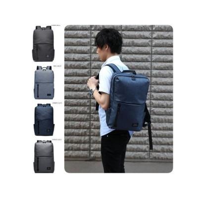 【グッシオ ウォーモ(GUSCIO)】リュックサック 撥水 バックパック メンズ パソコン リュック レディースバッグ カジュアルバッグ