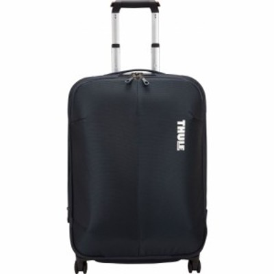 スーリー THULE メンズ スーツケース・キャリーバッグ バッグ Subterra 25-Inch Expandable Spinner Suitcase Mineral