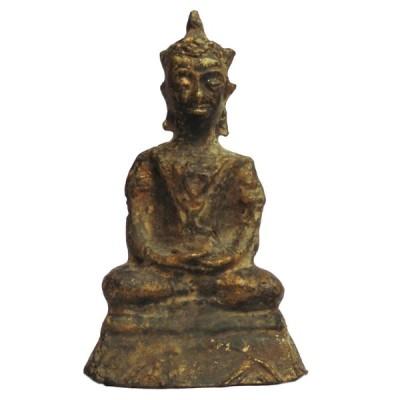 仏像 アジアの仏像5(タイ)