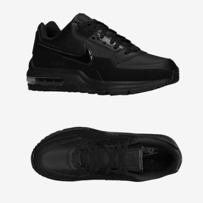 ナイキ Nike メンズ スニーカー Air Max LTD エアマックス 87977020 ブラック