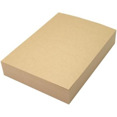 モダンクラフト紙 A4 約0.25mm枚 クラフト 厚口 180kg(坪量) 200枚