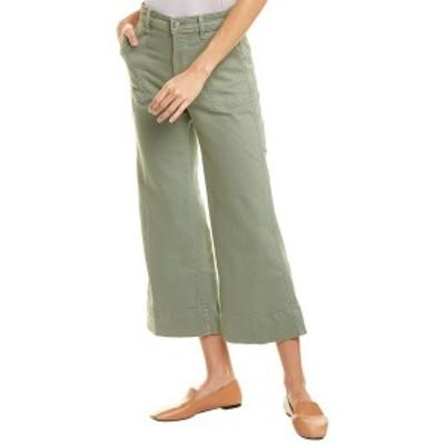 ジョーズジーンズ レディース カジュアルパンツ ボトムス JOE'S Jeans Coastal Colors High-Rise Cropped Trouser Coastal Colors High-