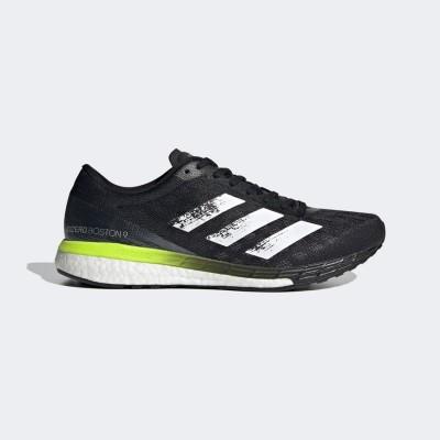 アディダス adidas アディゼロ ボストン 9 / Adizero Boston 9 (ブラック)