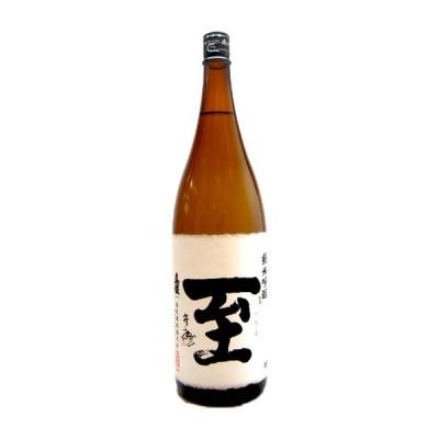 至  いたる  純米吟醸 1800ml  日本酒 新潟県 逸見酒造   お酒