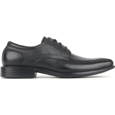 ベッツ Betts メンズ 革靴・ビジネスシューズ ダービーシューズ ドレスシューズ シューズ・靴 Triumph Leather Derby Dress Shoes Black