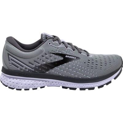 ブルックス Brooks レディース ランニング・ウォーキング シューズ・靴 Ghost 13 Running Shoes Grey/Purple
