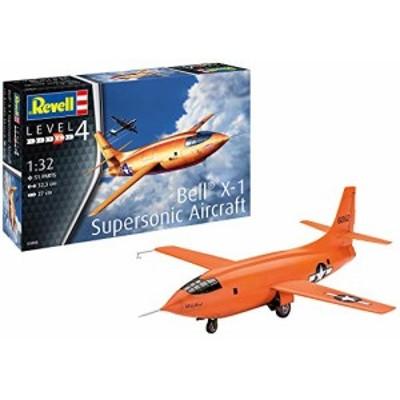 ドイツレベル 1/32 アメリカ ベル X-1 プラモデル 03888(中古品)
