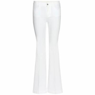 ステラ マッカートニー Stella McCartney レディース ジーンズ・デニム ボトムス・パンツ Flared jeans