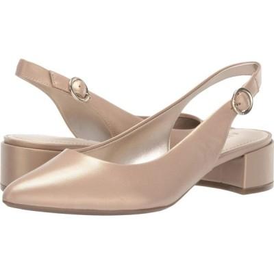 アン クライン Anne Klein レディース ヒール シューズ・靴 Karensa Light Sand