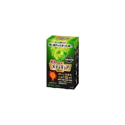 バブ メディキュア 森林の香り 6錠