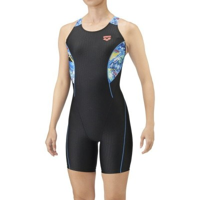ARENA(アリーナ) サークルバックスパッツ(ぴったりパッド)(着やストラップ) LAR-1208W-BKBU 水泳 レディース
