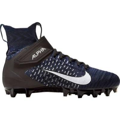 ナイキ メンズ スニーカー シューズ Nike Men's Alpha Menace Elite 2 Football Cleats