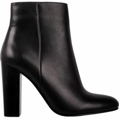 ファイヤートラップ Firetrap レディース ブーツ シューズ・靴 Blackseal Poppy Boots Black