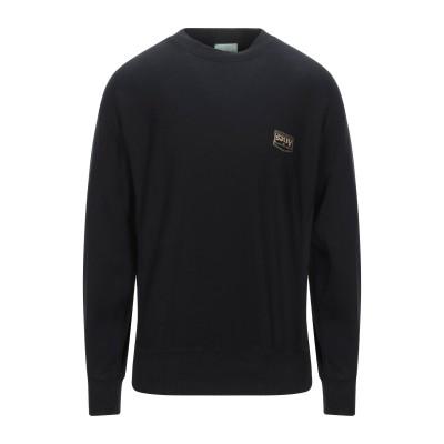 アリーズ ARIES スウェットシャツ ブラック M コットン 100% スウェットシャツ