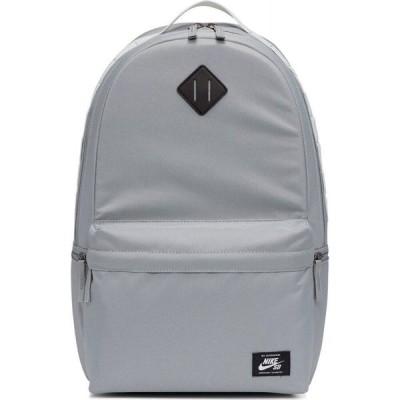 ナイキ Nike メンズ バックパック・リュック バッグ sb icon backpack Particle Grey/Photon Dust/White