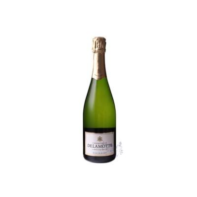 ブリュット・ブラン・ド・ブラン N.V. 750ml 発泡 白 海外ワイン