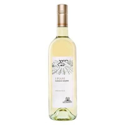 セッラ モスカ イ ピアーニ ヌラーゲ マヨーレ ビアンコ スクリュー 750ml モンテ イタリア 白ワイン 026052