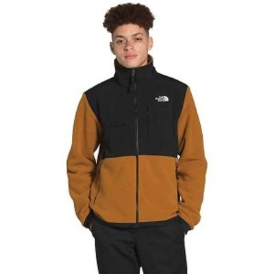 ノースフェイス メンズ ジャケット・ブルゾン アウター The North Face Men's Denali 2 Jacket Timber Tan