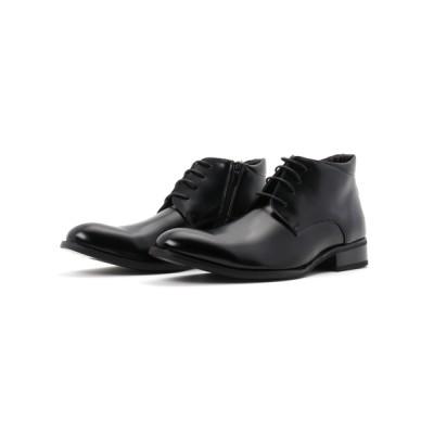 SVEC / チャッカブーツ ドレスブーツ MM/ONE/エムエムワン MEN シューズ > ブーツ