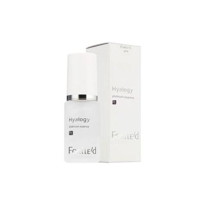 ヒアロジー プラチナエッセンス(15ml)イオン化プラチナ配合美容液 ヒアルロン酸