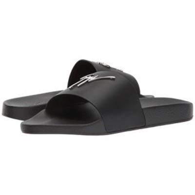 ジュゼッペ ザノッティ メンズ サンダル Burel Slide Sandal