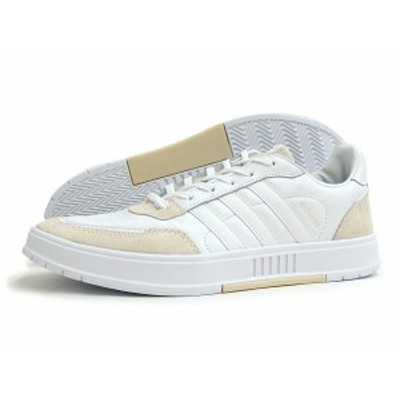 adidas(アディダス)COURTMASTER M(コートマスター メンズ)(FW2890/ホワイト) 白 スニーカー 運動靴 ローカット プレゼント 男性用