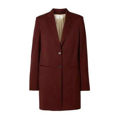 THE ROW テーラードジャケット ココア 4 バージンウール 100% テーラードジャケット