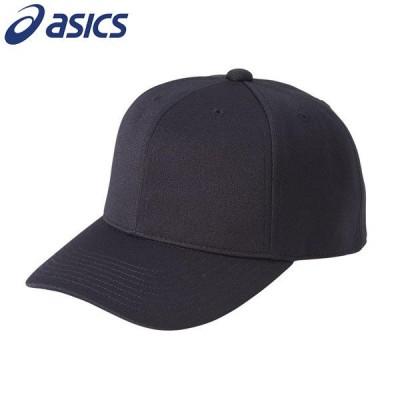 アシックス ゲームキャップ(角丸型) 3123A340-001 asics