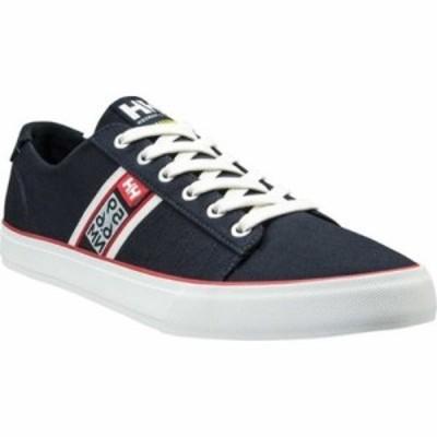 ヘリーハンセン スニーカー Salt Flag F-1 Sneaker Navy/Off White/Flag Red