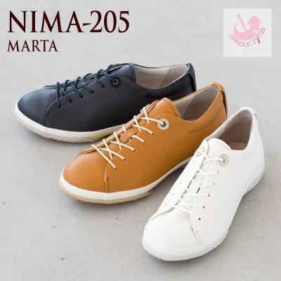 スピングル ニーマ NIMA-205 MARTA スピングルムーブ