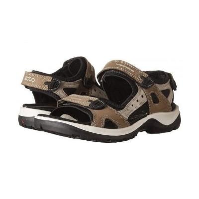 ECCO Sport エコー スポーツ レディース 女性用 シューズ 靴 サンダル Yucatan Sandal - Birch