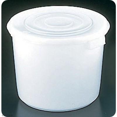 トンボ 漬物シール深型 10型(蓋付)