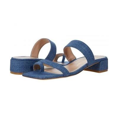 Stuart Weitzman スチュアートワイツマン レディース 女性用 シューズ 靴 ヒール Maisie 35 Sandal - Washed