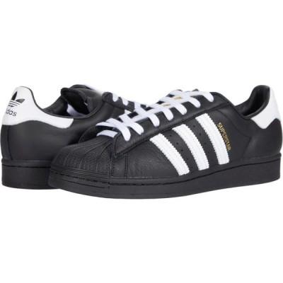 アディダス adidas Originals メンズ スニーカー シューズ・靴 Superstar Black/White/Black